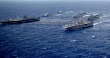 美军考虑在太平洋建立海军特遣部队 锐评:能否顺利推进还是未知数