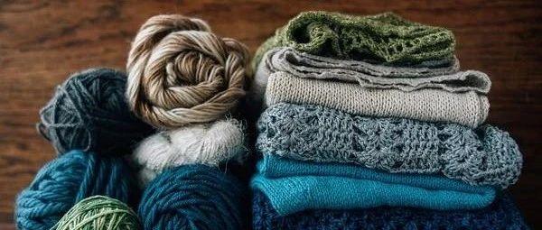 这位毛衣编织技巧大神分享了这四点经验……
