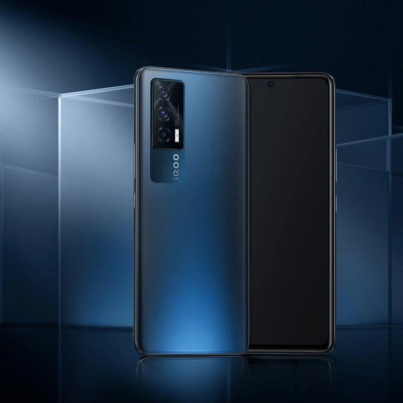 iQOO Neo5卖到缺货:如今只能预约抢购,第三方商家却降价500元?