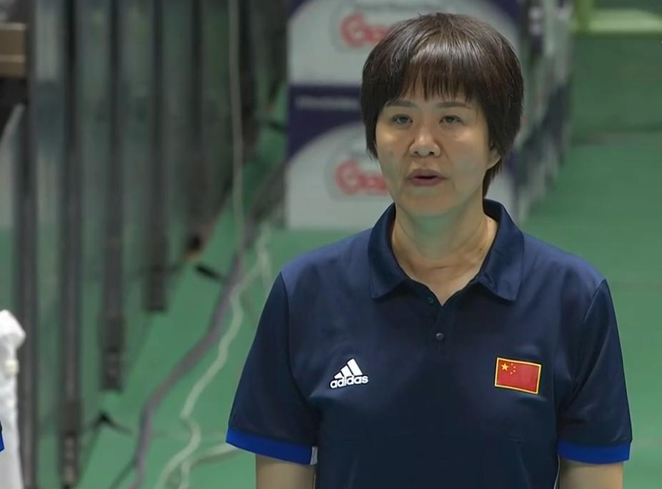 世界女排联赛!中国女排有2忧3喜 奥运会夺冠概率或超过七成