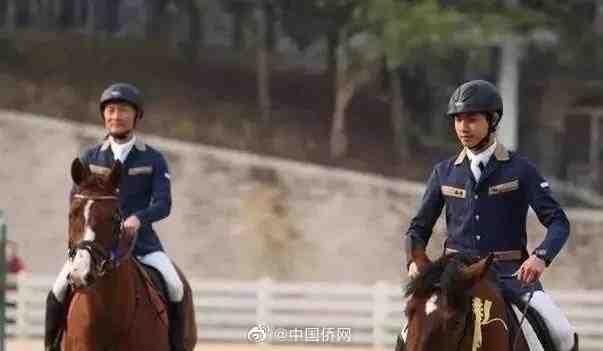 中国马术协会近日公布了东京奥运会马术比赛名单……