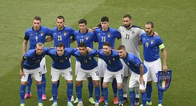 意大利vs奥地利,蓝衣军团有望4连胜
