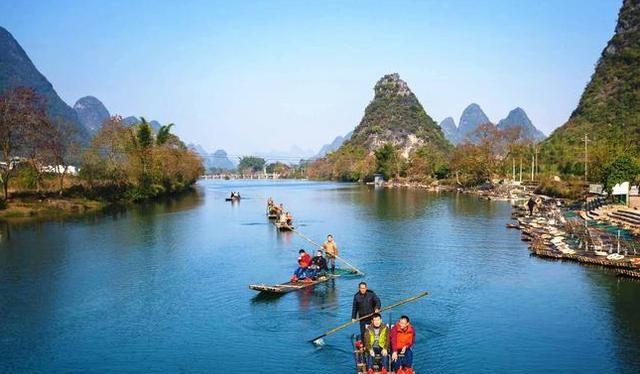 广州自驾到贵州游玩八天左右时间,该怎样安排景点和线路?