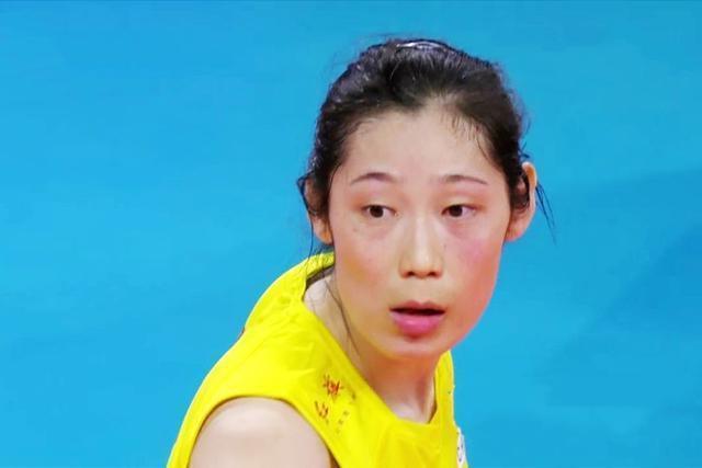 女排球星背后放冷箭令人心寒,郎平爱将做得挺过分
