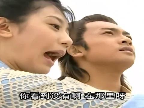 胆大包天的赵敏,做饭不敢杀鱼,这杀鱼方法谢逊都笑了!