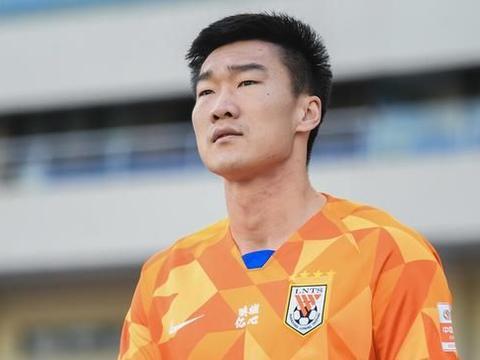 刘军帅新赛季沦为鲁能替补,未来或租借离队,武汉队成潜在新东家