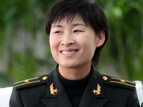 """中国首位女航天员刘洋,""""遗言""""曝光感动众人,难怪她能完成梦想"""