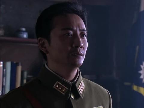 杀出绝地:古月贵叫李铁杆去红军驻地,给欧阳兰传信!