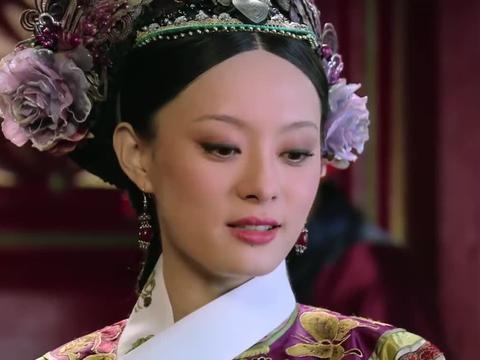 甄嬛传:熹贵妃告诉弘历,我朝的天子,只有贤能者才能胜任明白吗