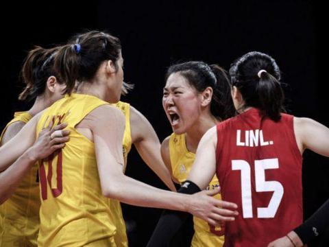 女排球星发表离队宣言?秒删微博引球迷猜测,女排奥运前迎来变动