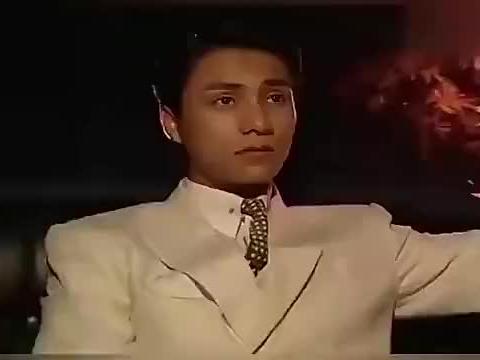 金粉世家:建议不要晚上看,董洁出场这段太经典,陈坤一眼误终身