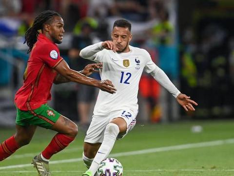 葡萄牙找到中场最优解,B费真的尴尬了