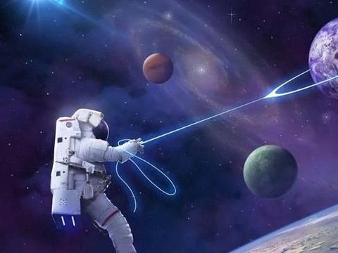 航天员返回地球时,为什么要被地面救援人员抬着走?