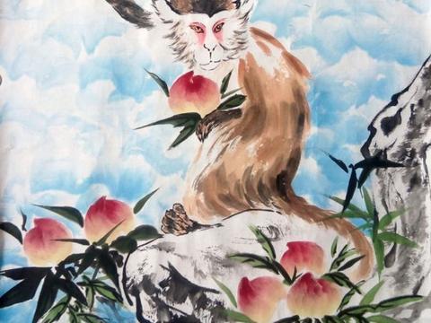 属兔、猴、牛,今年8月家有喜事,运势爆发,财运满天飞!