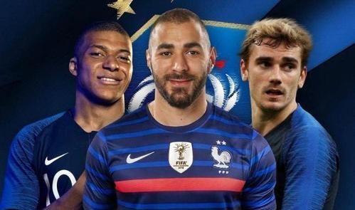 德尚带队不理想,齐达内有望执掌法国队!