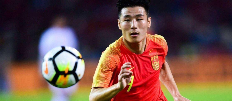 武磊再获一喜讯,连续5场进球,国内顶级或能赶超孙兴慜