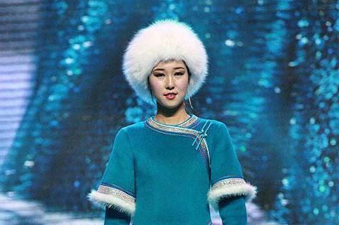 《弯弯的树》:吴颖丽,达斡尔的女诗人,不会是诗坛的笑话