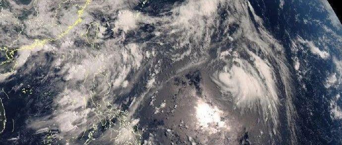 """""""空调模式""""开启!5号台风已生成!厦门雨季结束了吗?专家说……"""