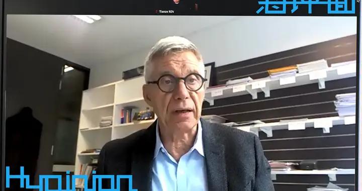 悉尼教授:中国是经济伙伴而非竞争对手