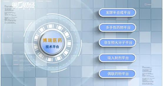 """博瑞医药:铸造高端仿制药行业的""""中国芯"""""""
