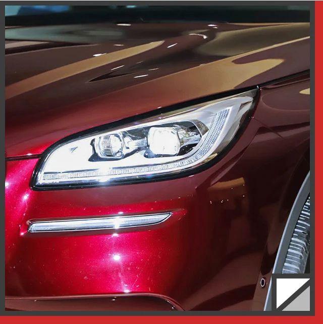 """24.68万起,""""黑马""""级合资SUV新款上市,竟能提前""""看到""""红绿灯!"""