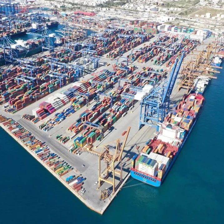 """全球海运市场遇空前涨价潮:""""坐地起价""""背后的通胀隐忧?"""