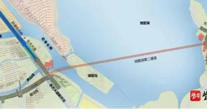苏州独墅湖第二通道工程隧道等你来取名