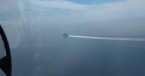 俄海军上校揭英军舰侵犯目的:窃取军事情报 窥探俄国防系统