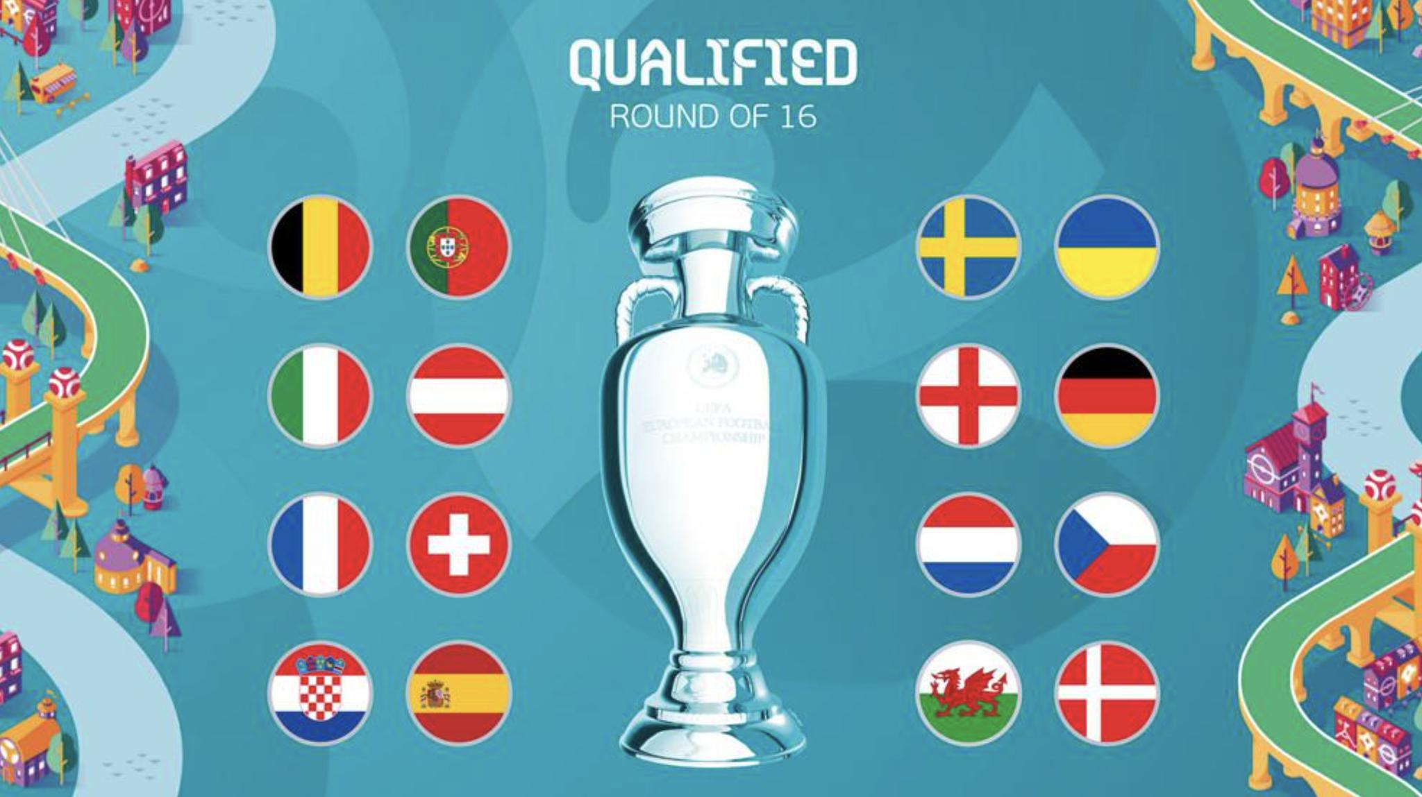 追光  这有一份交织着荣耀与感动的欧锦赛小组赛总结,请您查收