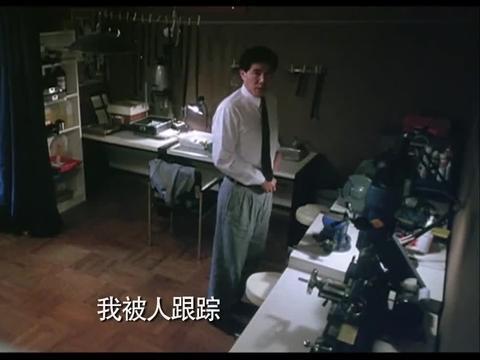 周润发真有魅力,小庄劝告冯刚,不想让朋友白白送死!