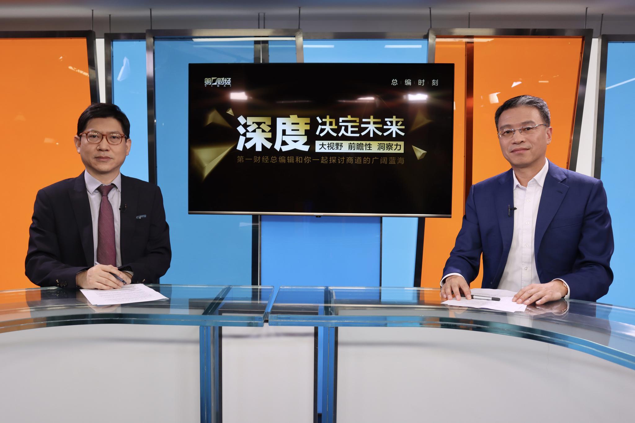 总编时刻丨对话奥的斯中国总裁郑培明:智能化电梯赋能未来智慧城市