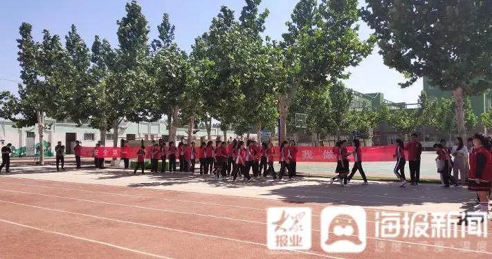 聊城东昌实验小学多措并举、扎实开展防溺水安全教育