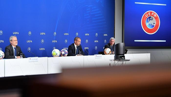 欧足联:下赛季取消客场进球规则,两回合平局进加时