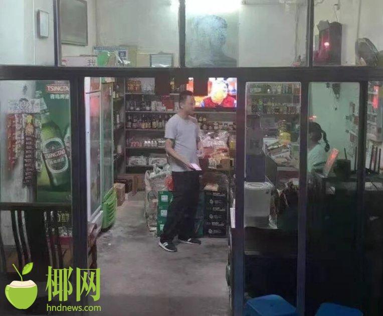 因贩卖私彩,海南两店主被拘15日!