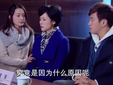 璀璨人生:叶琳召开记者会,不料她临阵倒戈揭穿宇扬,这下好看了