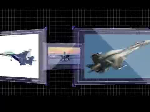 被落后战机击落166次!先进的电子设备,为何会导致歼-11B惨败?