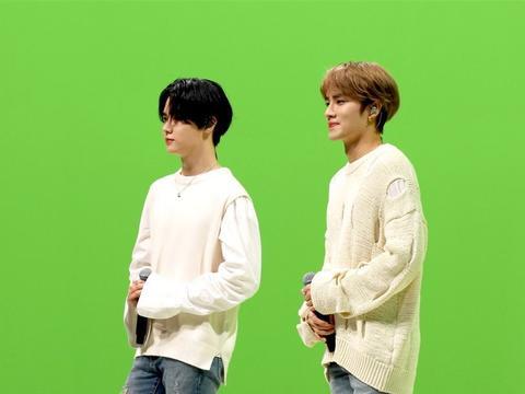 WayV小分队因在韩国音乐节目中用中文演唱,引起韩国网友不满!