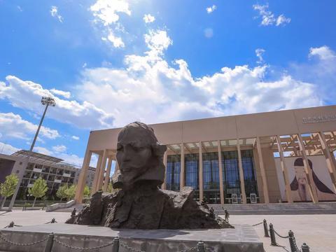 TGB艺考训练营 中央戏剧学院2021年本科招生章程
