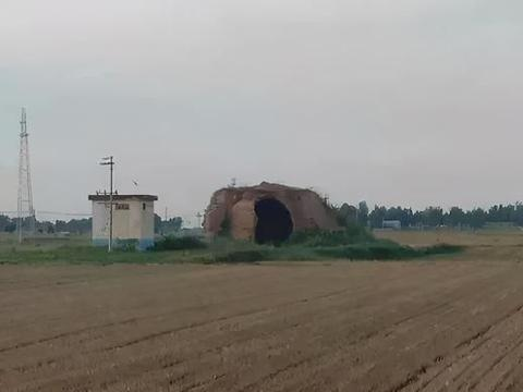 延津乡村记忆:烧窑盖房的日子