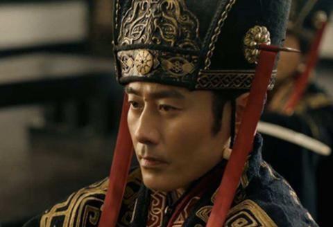 苏峻:剪除王敦叛乱,被庾亮逼反,遭陶侃围攻,却离奇阵亡