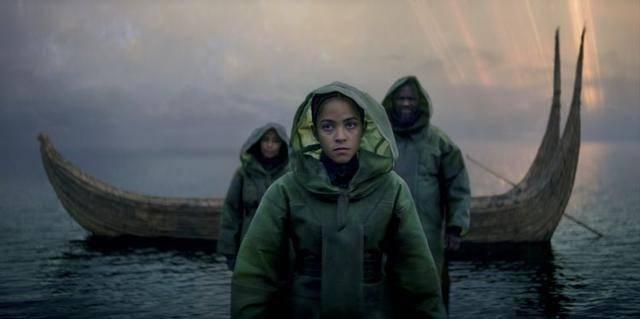 《沙丘》百度云(720p/1080p高清国语)下载