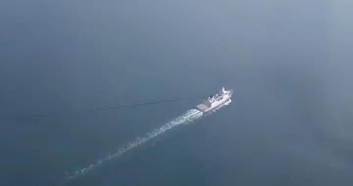 俄战机亮出超音速导弹,释放电子干扰,荷兰护卫舰被瘫痪数小时