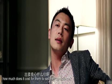 陆垚知马俐:赵奔自作自受,为了证明自己,还受了委屈