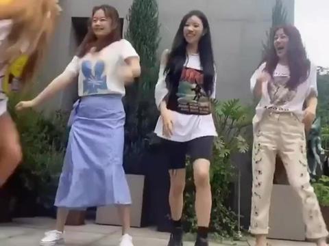 Jessi的新曲热歌 NUNU NANA