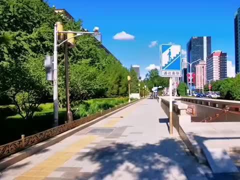 实拍北京秀水街,外国人在北京的购物天堂,如今怎么样了?