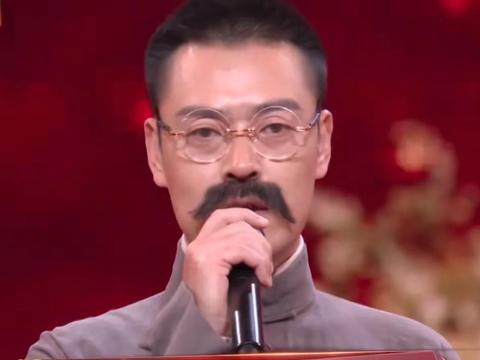 """因""""和尚""""走红,出道19年的张桐,为何没能拿到白玉兰奖?"""