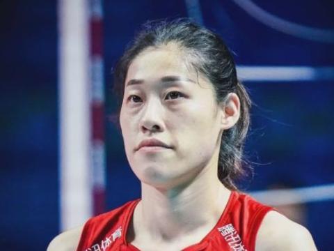 刘晓彤对手并非刘晏含、栗垚!能否再战奥运,关键在郎平部署