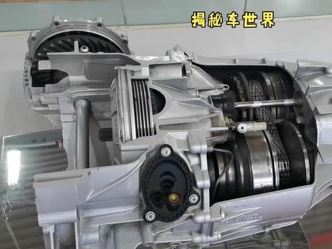 大众CVT无级变速器与日系CVT无级变速器区别有多大