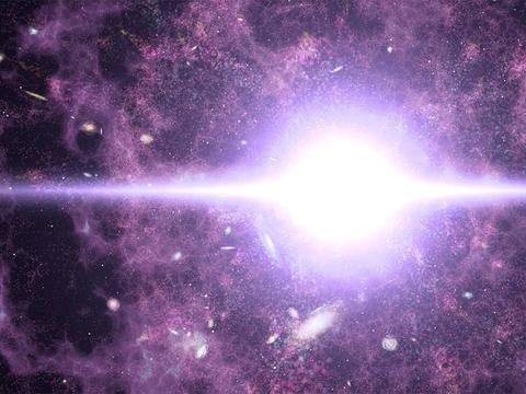 宇宙大爆炸后,反物质为何消失了?它们会不会已经形成了天体?