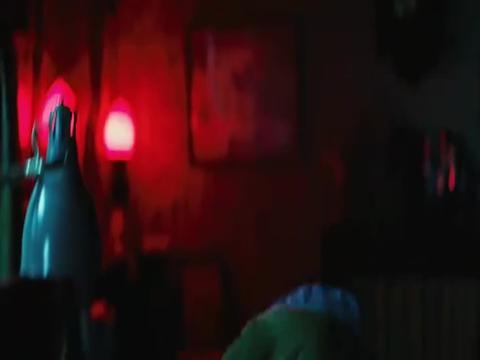 唐人街探案:王宝强金句:房屋整洁没异味,不是伪娘就是gay